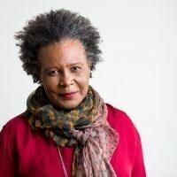 NEA Big Read at the University of Baltimore Keynote: Claudia Rankine