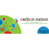 2019 Green Film Series: Carbon Nation