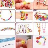 Crafty Monday - Jewelry Making