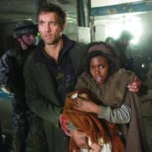 Alternative Cinema: Children of Men