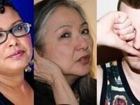 Poetry & Conversation: Paulette Beete, Kathleen Hellen, & Stephen Zerance