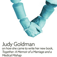 Judy Goldman Book Lecture