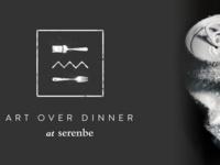 Serenbe Art Over Dinner ft. Jack Michael with GSU Art + Design