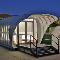 NetZero: Four Projects from the UT Institutute for Smart Structures