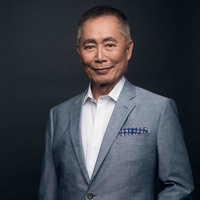 Distinguished Speaker Series: An Evening with George Takei