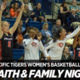 "Women's Basketball vs. Gonzaga ""Faith and Family Night"""