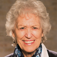 Gathering  - Jill Briscoe (Hagemen Faith Series) - Author/Speaker