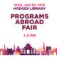 Programs Abroad Fair