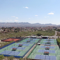 UTEP Tennis vs. Western New Mexico