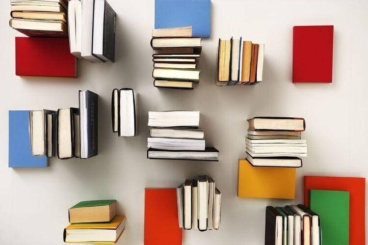 Creative Writing Alumni & Faculty Book Party