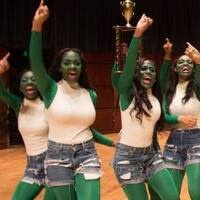 Camille Armstrong Memorial Scholarship Stepshow