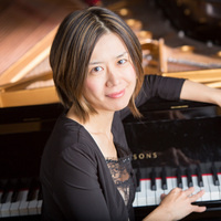Jasmin Arakawa, Guest Piano Recital