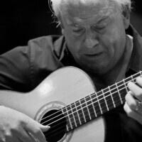 Guitar en Route: Scott Kritzer