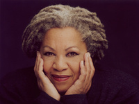 Special Convocation: An Evening with Toni Morrison