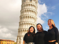 Travel Talk with International Services