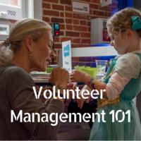Volunteer Management 101