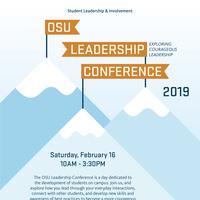 OSU Leadership Conference