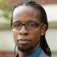 Cultural Lens: A Conversation with Award-Winning Historian and Author, Dr. Ibram. X Kendi