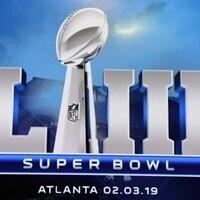 Super Bowl Sunday Mass
