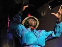 The Fannie Lou Hamer Story One-Woman Play