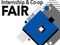 Internship & Co-op Fair