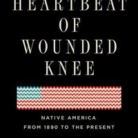Book Launch of David Treuer's The Heartbeat of Wounded Knee