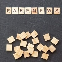 """The Fall of Newspapers and the Rise of Fake News,"" with Mike Curtin"