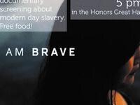 Human Trafficking Documentary Screening with IJM