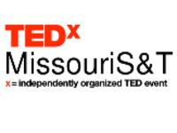 TEDxMissouriS&T at Leach Theatre