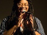 Spoken Word Artist: Kai Davis