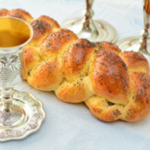 Shabbat Services and Dinner
