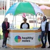 Healthy Noles Health Hut
