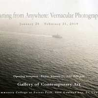 Starting from Anywhere: Vernacular Photography
