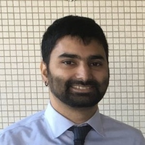 Aaloke Mody: Young Investigators in International Research