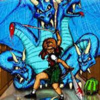 Gender Studies Book Club Meeting -- She Kills Monsters