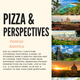 Pizza & Perspectives: Central America