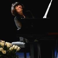Jordan Concert Series - Elisso Virsaladze