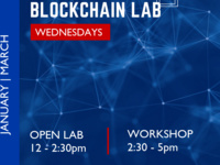 Blockchain Lab | Wednesdays