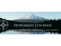 Oregon Native American Chamber's January Networking Luncheon
