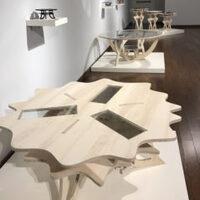 Graduate Furniture Design Show