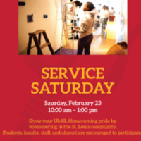 Homecoming Service Saturday: The Women's Safehouse