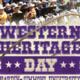 HSU's 37th Annual Western Heritage Day