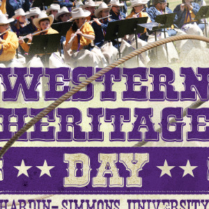 HSU's 37th Annual Western Heritage Day