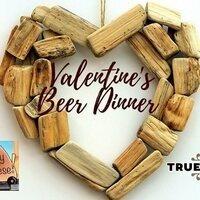 Valentine's Beer Dinner