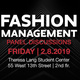 MPS Fashion Management Panel Discussion