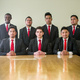 Meet the Brothers of Phi Iota Alpha