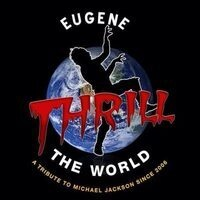 Thriller at the EMU!!