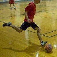 Open Recreation Soccer