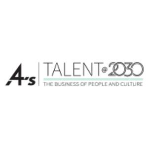 Talent@2030