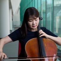 Guest Master Class: Yeonjin Kim, cello